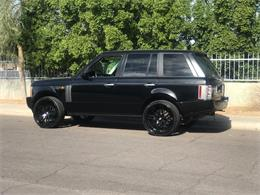 Picture of '03 Range Rover Auction Vehicle Offered by Russo and Steele - MOEG