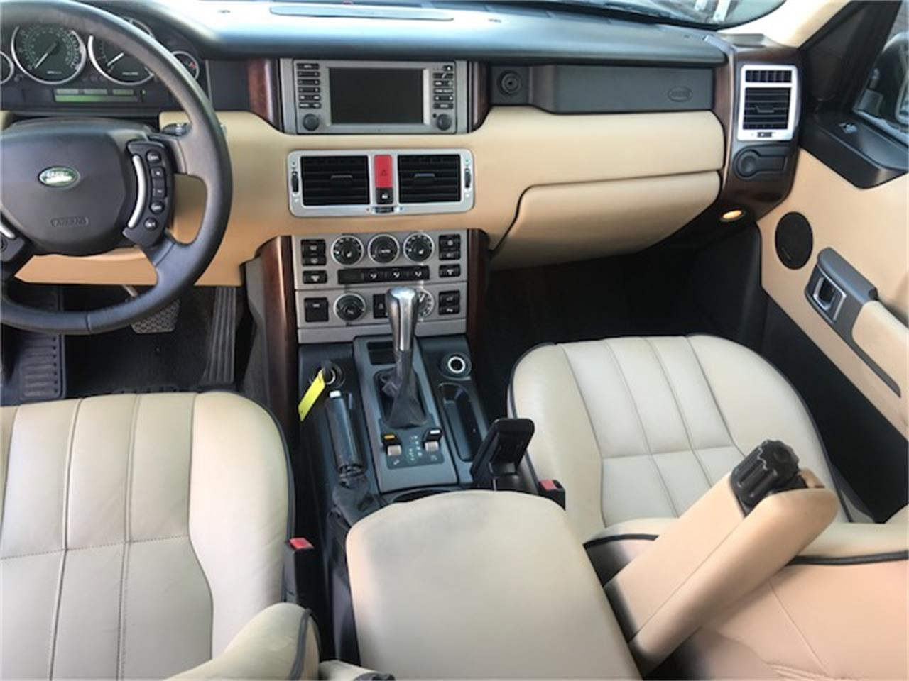 Large Picture of 2003 Land Rover Range Rover located in Scottsdale Arizona - MOEG