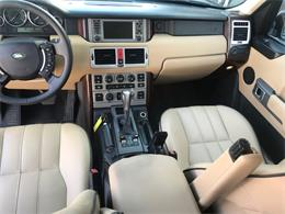 Picture of 2003 Range Rover located in Arizona Offered by Russo and Steele - MOEG
