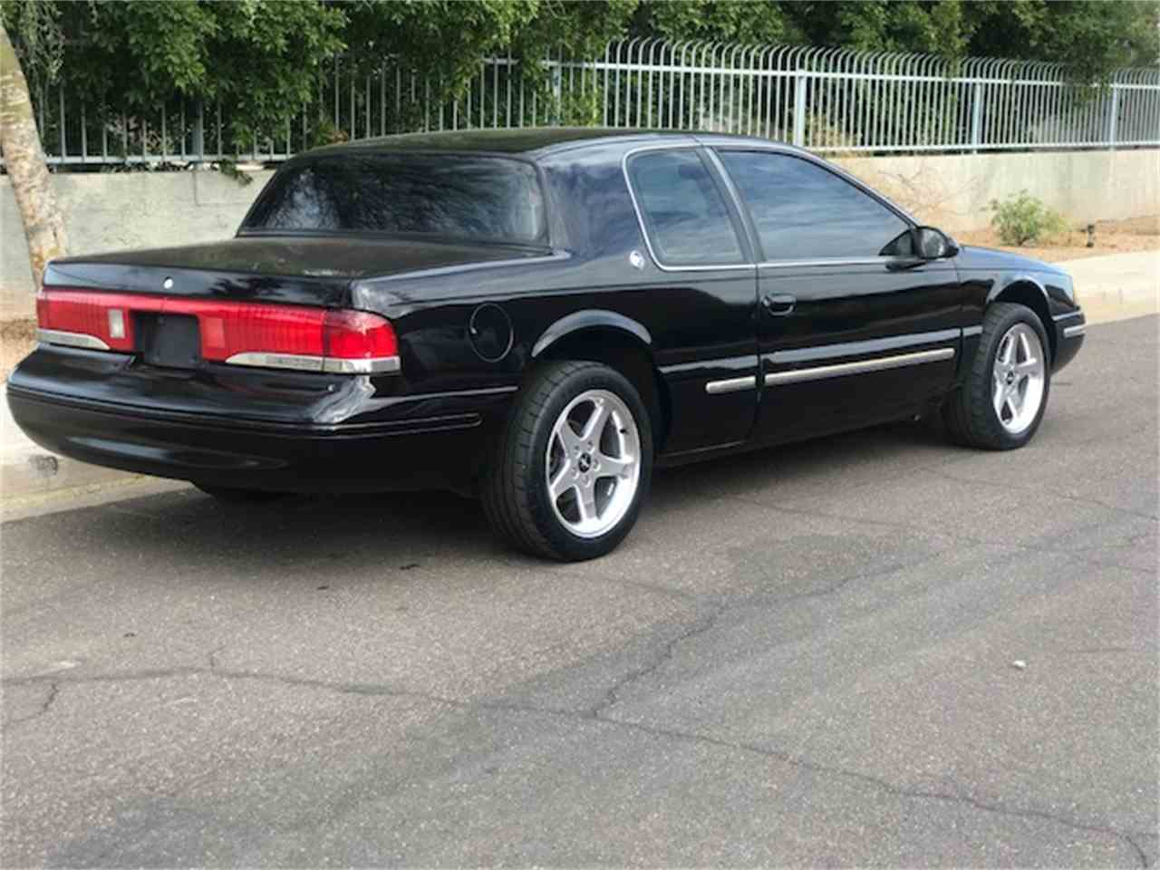 Large Picture of '97 Cougar XR7 - MOEI