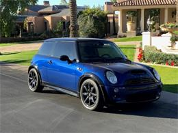 Picture of '04 Cooper located in Arizona Auction Vehicle Offered by Russo and Steele - MOEJ