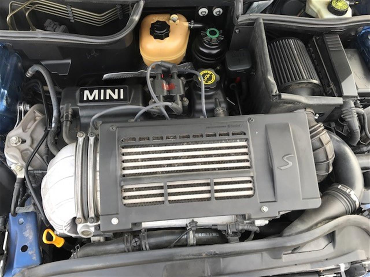 Large Picture of 2004 MINI Cooper located in Scottsdale Arizona - MOEJ