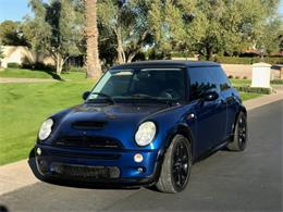Picture of 2004 Cooper located in Arizona Auction Vehicle Offered by Russo and Steele - MOEJ