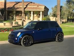 Picture of 2004 MINI Cooper located in Arizona Auction Vehicle - MOEJ