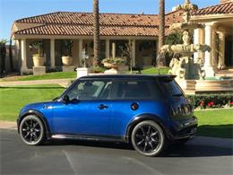 Picture of 2004 MINI Cooper Offered by Russo and Steele - MOEJ