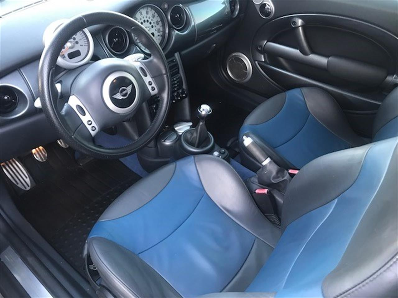 Large Picture of 2004 MINI Cooper located in Arizona Offered by Russo and Steele - MOEJ