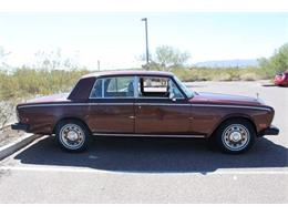 Picture of '77 Silver Shadow Auction Vehicle Offered by Russo and Steele - MOEM