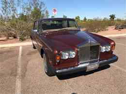 Picture of '77 Silver Shadow Auction Vehicle - MOEM
