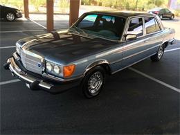 Picture of 1978 Mercedes-Benz 450SEL - MOEN
