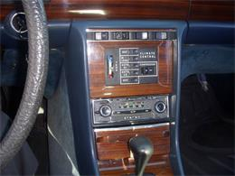 Picture of 1978 450SEL Auction Vehicle Offered by Russo and Steele - MOEN