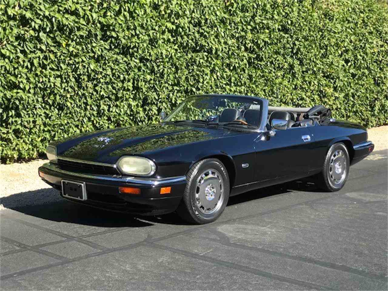 Large Picture of '96 XJS - MOEO