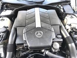 Picture of 2003 Mercedes-Benz SL500 - MOES
