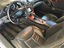 Picture of 2003 Mercedes-Benz SL500 Offered by Russo and Steele - MOES