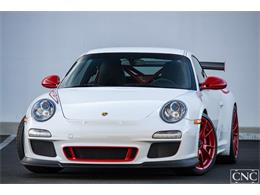 Picture of '11 911 GT3 RS Auction Vehicle Offered by Russo and Steele - MOET