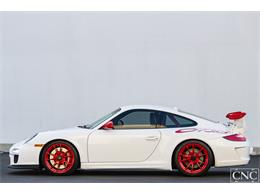 Picture of 2011 911 GT3 RS Auction Vehicle Offered by Russo and Steele - MOET