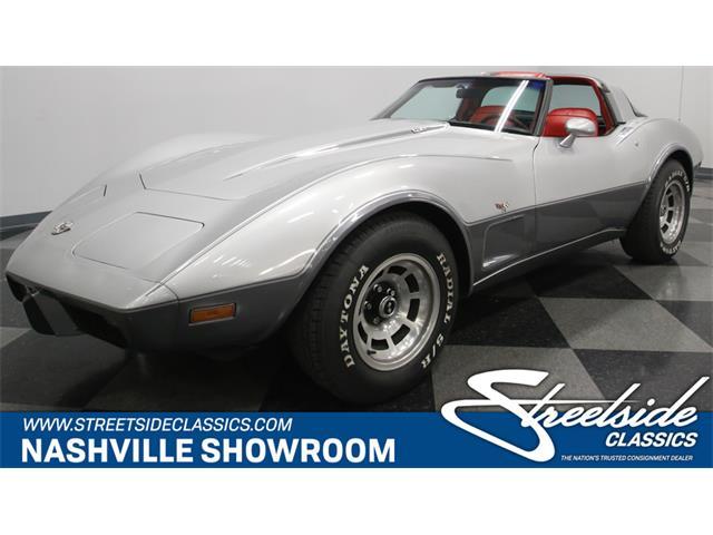 Picture of '78 Corvette - MIT3