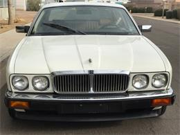 Picture of '92 XJ6 - MOEU