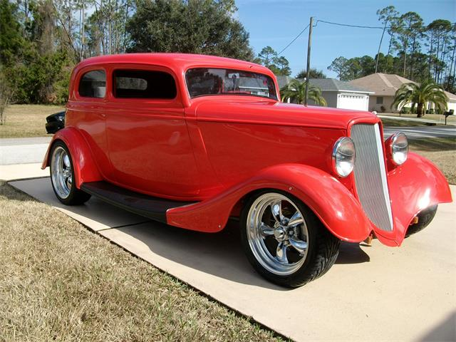 Picture of '33 Street Rod - MOF3