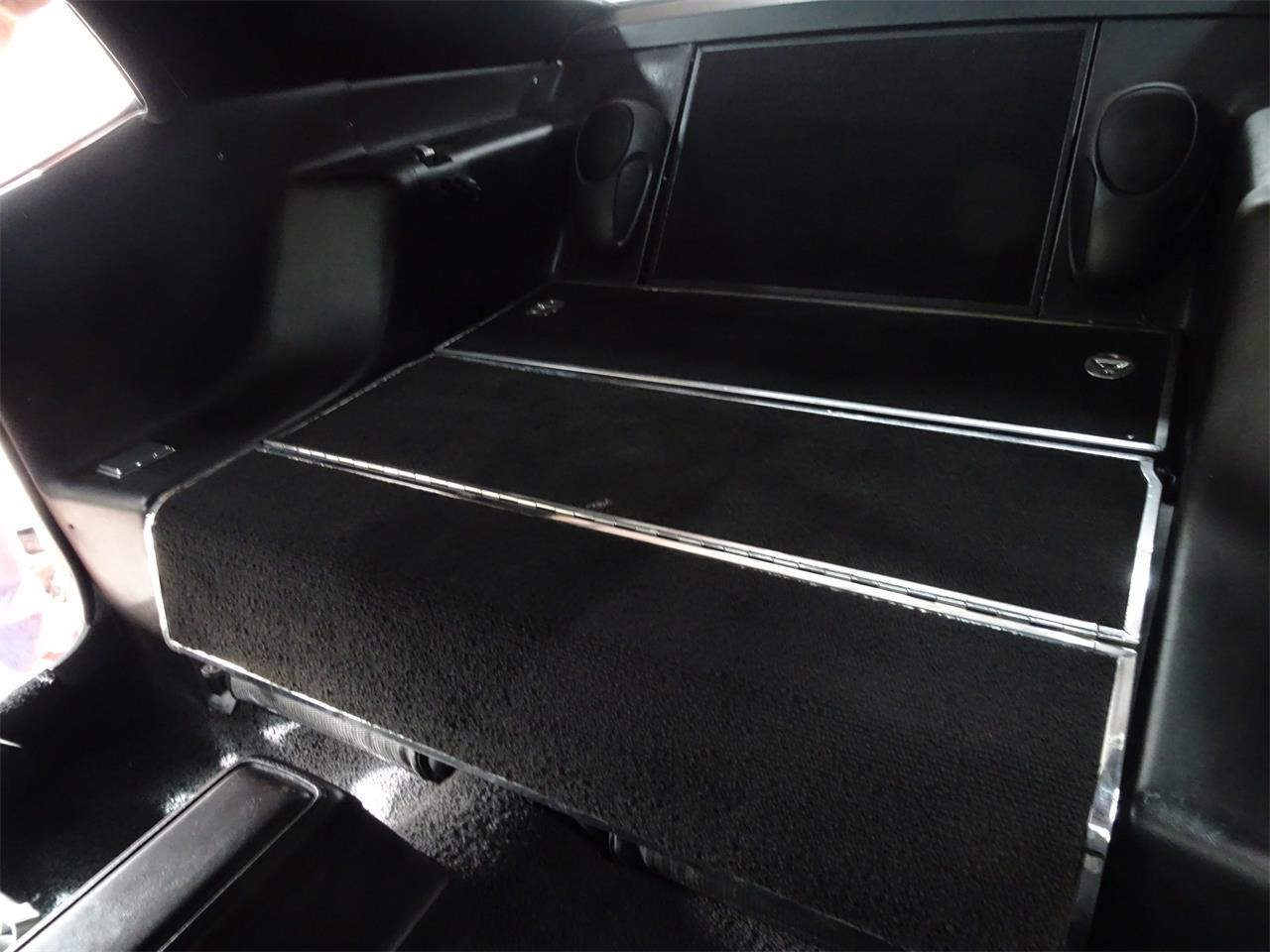 Large Picture of '73 Mustang Mach 1 - MOF4