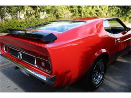 Picture of '73 Mustang Mach 1 - MOF4