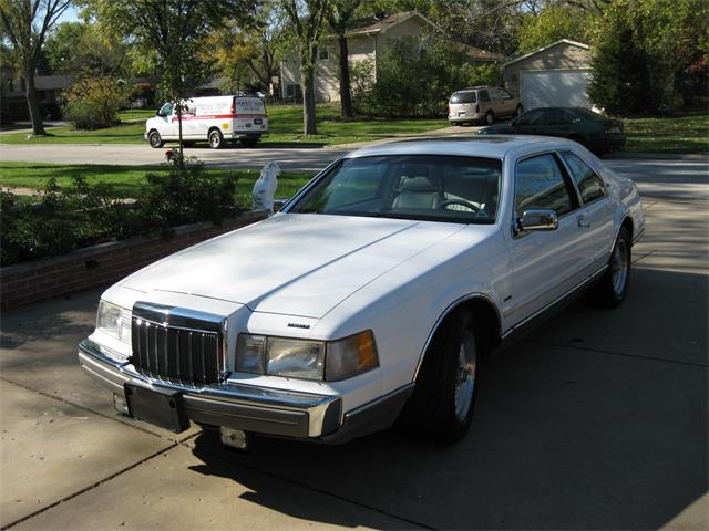 Picture of '92 Mark VII - MOF8