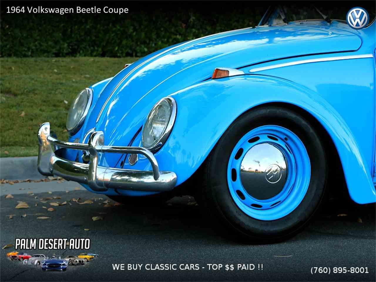 1964 Volkswagen Beetle for Sale | ClassicCars.com | CC-1058179