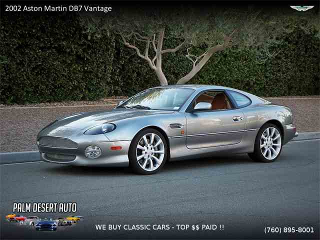 Picture of '02 DB7 - MOI4