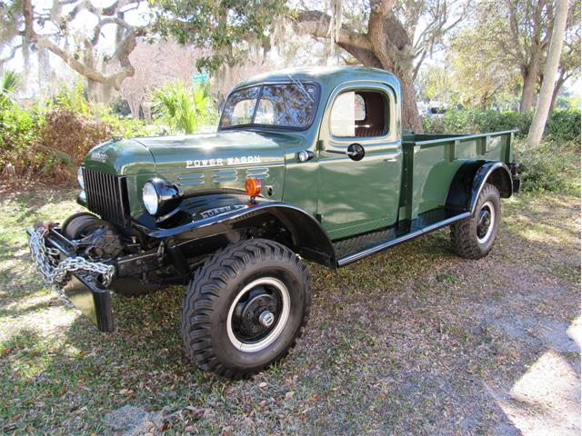 Picture of '48 Power Wagon - MOI6
