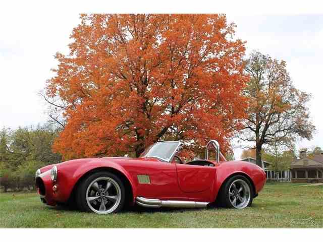 Picture of '65 Ford Cobra located in cedar hill Missouri Offered by a Private Seller - MOJD