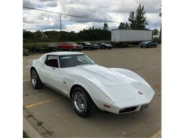 Picture of Classic '73 Chevrolet Corvette located in Florida - $18,900.00 Offered by More Muscle Cars - MOJH