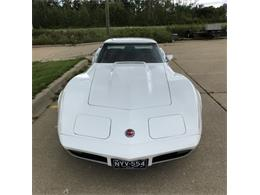 Picture of '73 Chevrolet Corvette located in Fort Myers/ Macomb, MI Florida Offered by More Muscle Cars - MOJH