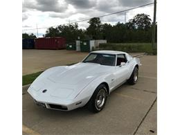 Picture of '73 Chevrolet Corvette located in Fort Myers/ Macomb, MI Florida - $18,900.00 - MOJH