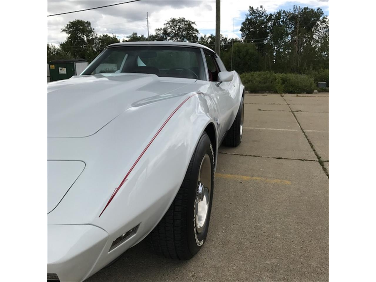 Large Picture of 1973 Chevrolet Corvette - $18,900.00 Offered by More Muscle Cars - MOJH