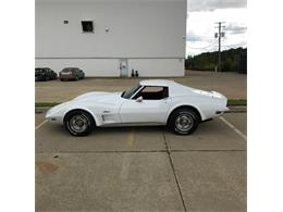 Picture of 1973 Chevrolet Corvette located in Fort Myers/ Macomb, MI Florida - $18,900.00 - MOJH