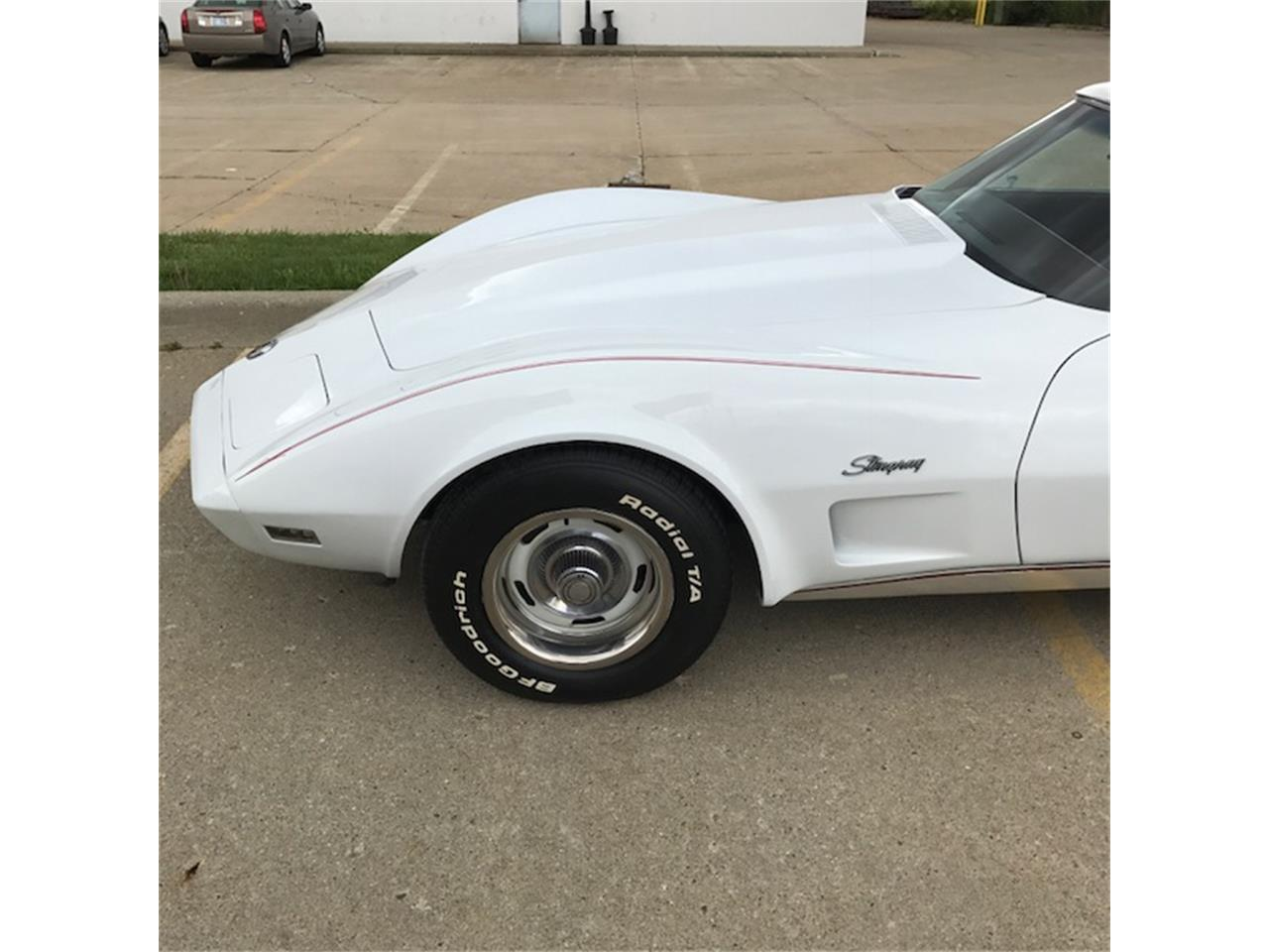 Large Picture of 1973 Chevrolet Corvette located in Florida - $18,900.00 Offered by More Muscle Cars - MOJH