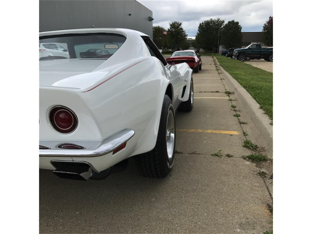 Large Picture of '73 Corvette Offered by More Muscle Cars - MOJH