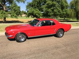 Picture of '65 Mustang - MOJX