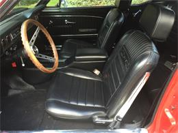 Picture of Classic 1965 Mustang - $24,000.00 - MOJX