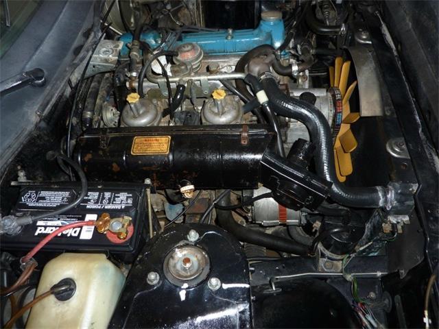 Picture of '80 Triumph TR7 located in Nevada - MOK9