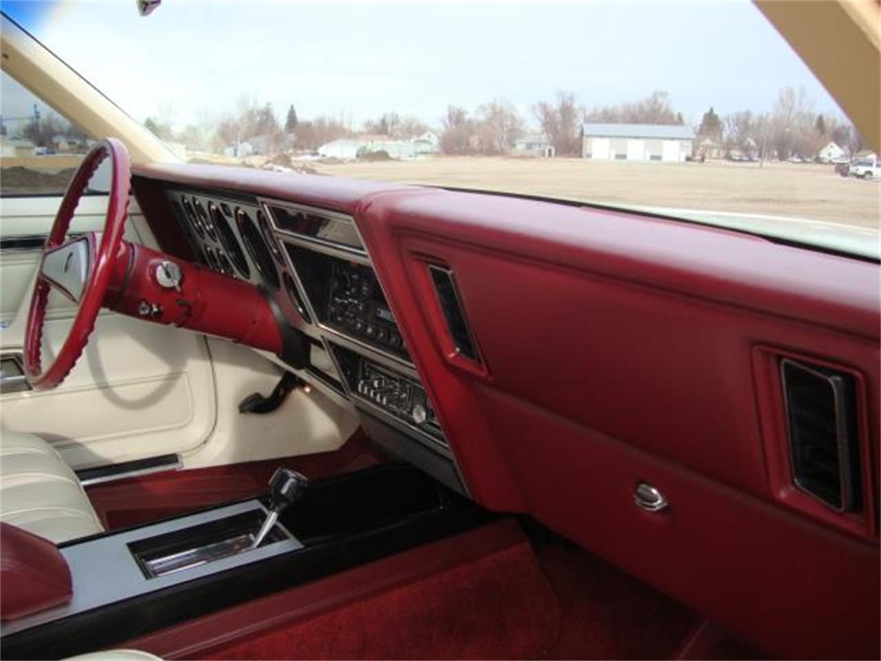 1980 Dodge Mirada For Sale Cc 1058269 Interior Large Picture Of 80 Mokd