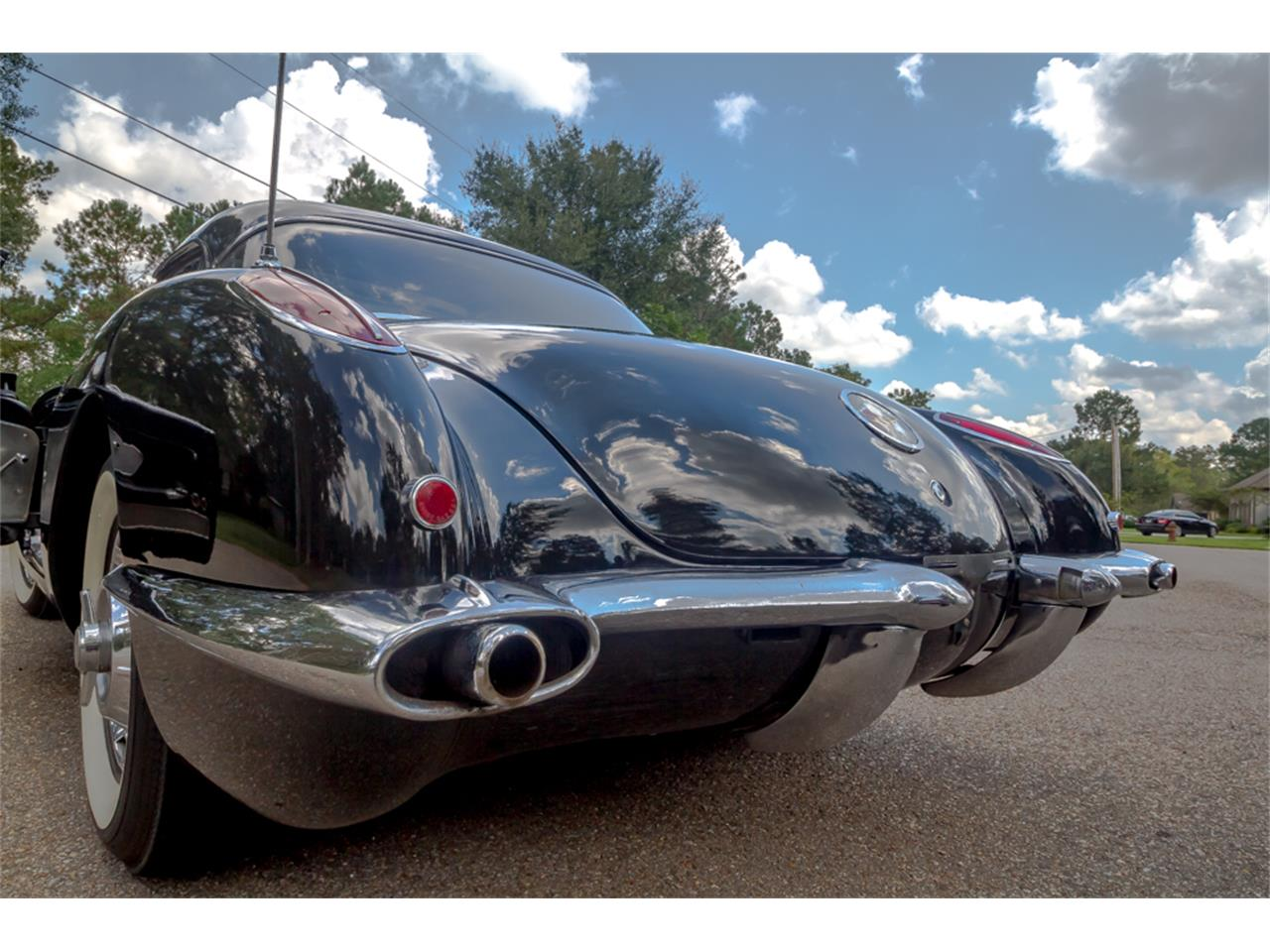 Large Picture of '59 Corvette - MOKP