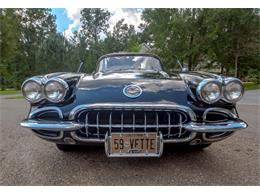 Picture of '59 Corvette - MOKP