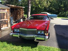 Picture of '74 Eldorado - MOL2