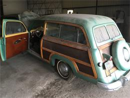 Picture of Classic '49 Mercury Woody Wagon - MOL5