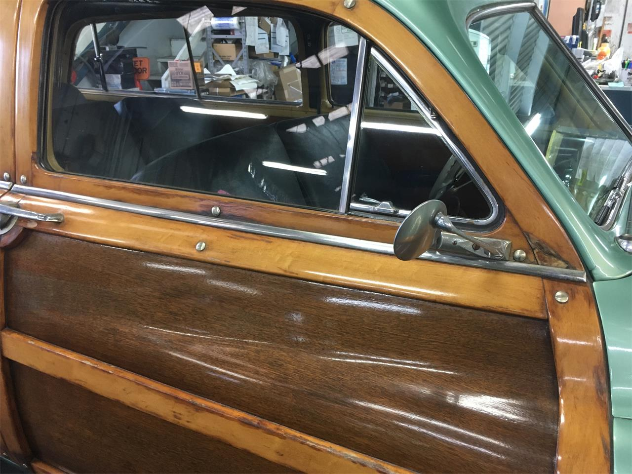 Large Picture of 1949 Mercury Woody Wagon - $37,500.00 Offered by a Private Seller - MOL5