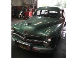 Picture of Classic '49 Mercury Woody Wagon located in Watsonville California - $37,500.00 Offered by a Private Seller - MOL5