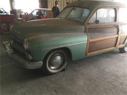 Picture of Classic '49 Woody Wagon Offered by a Private Seller - MOL5
