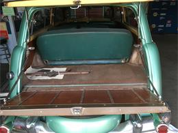 Picture of Classic 1949 Mercury Woody Wagon located in California - $37,500.00 Offered by a Private Seller - MOL5