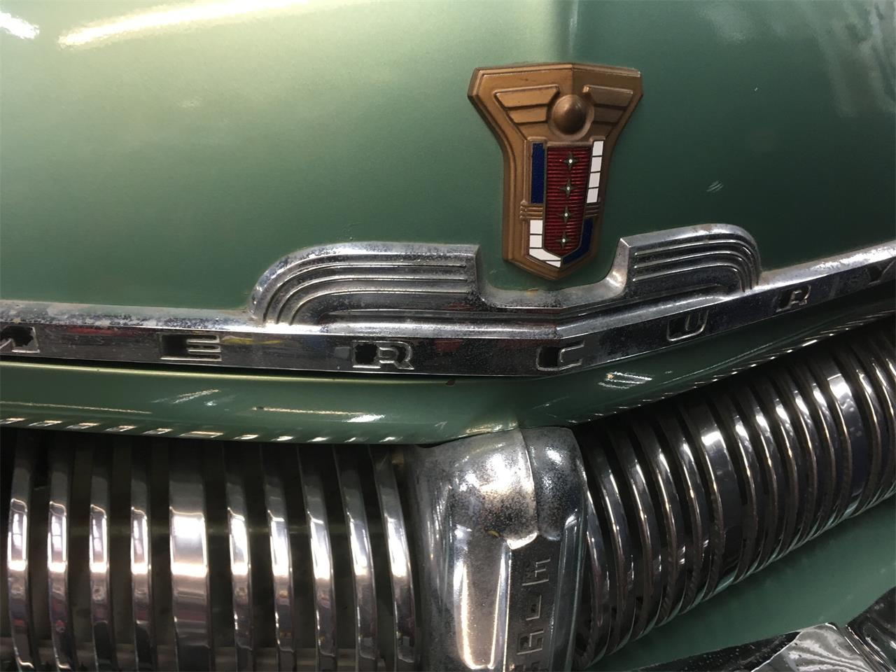 Large Picture of '49 Mercury Woody Wagon - MOL5