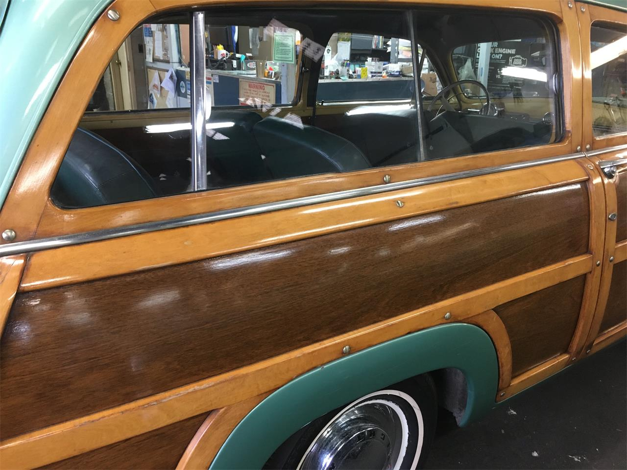Large Picture of 1949 Woody Wagon - $37,500.00 Offered by a Private Seller - MOL5